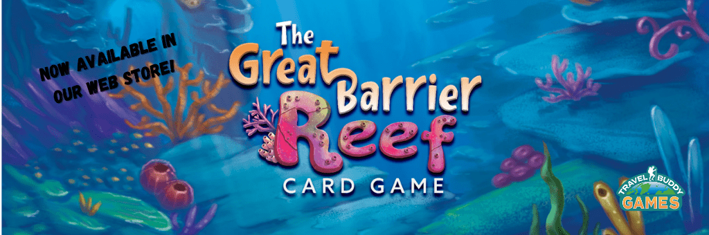 product annoucement GBR card game wbstore